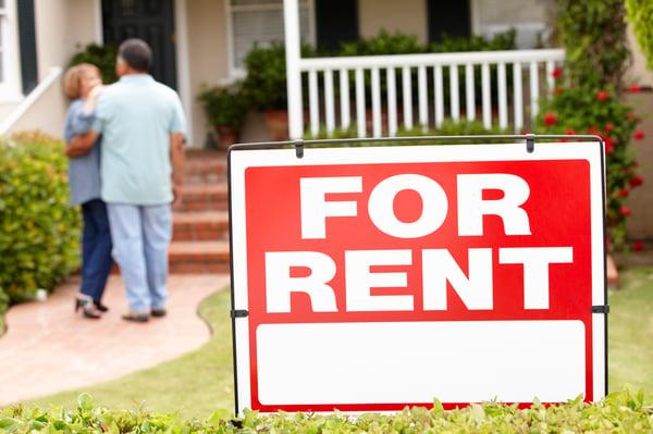 Find Good Tenants Property Management Guide