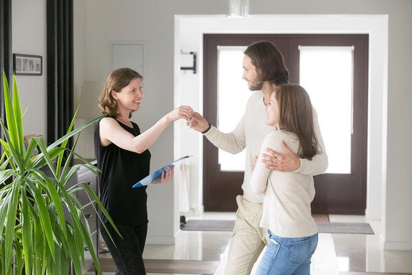 Finding the right tenant, expert property manager