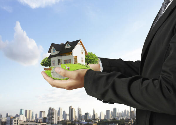 Invest in out of state property Real Property Management Campanas