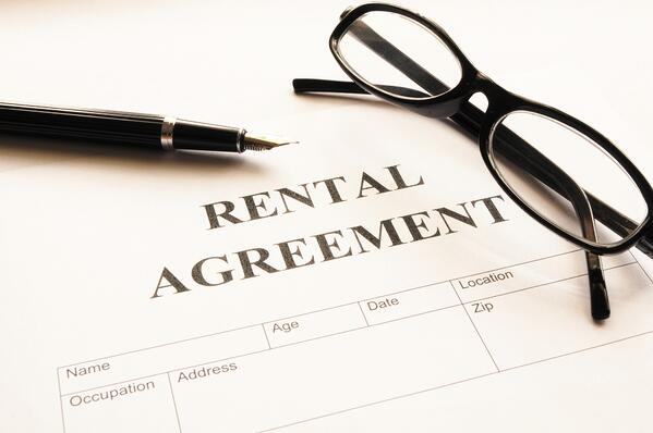 Renting your property, property management