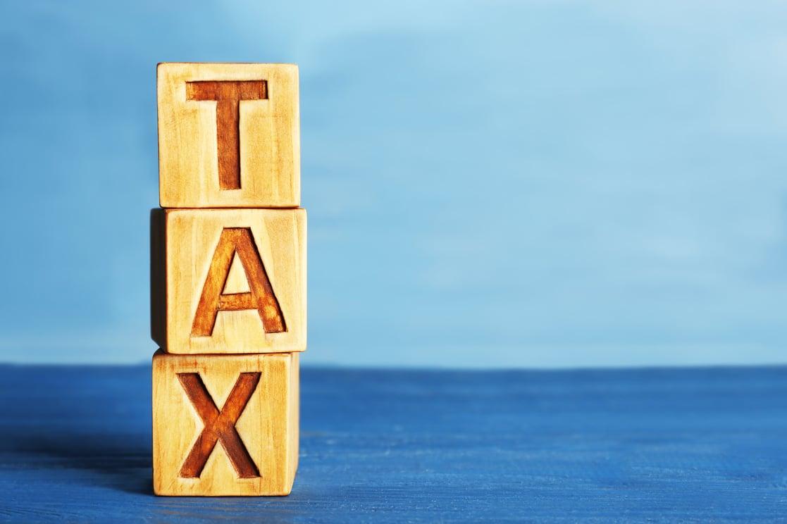Tax Benefits