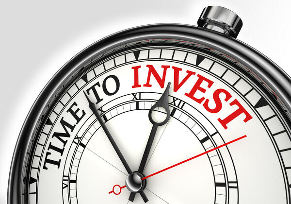 Time to invest Investment Property