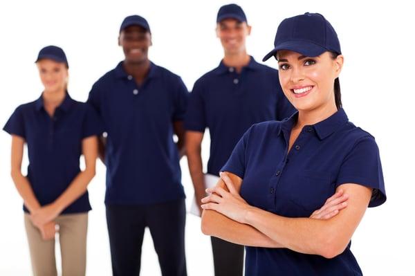 Maintenance crew Property Maintenance