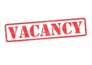 vacancy stamp, empty rental property