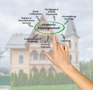 Property Management Tenant Screening