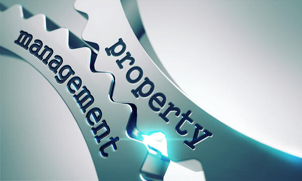 property management Property Manager