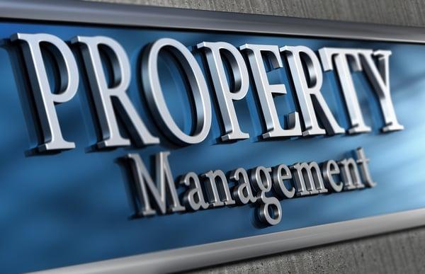 Property Management Rental Properties