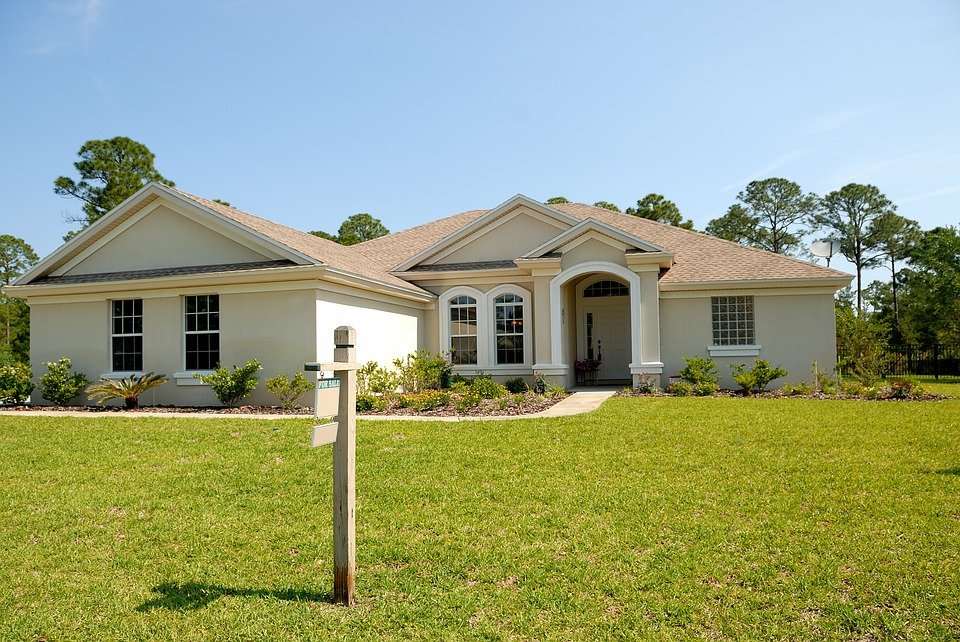 residential house under property management in San Antonio