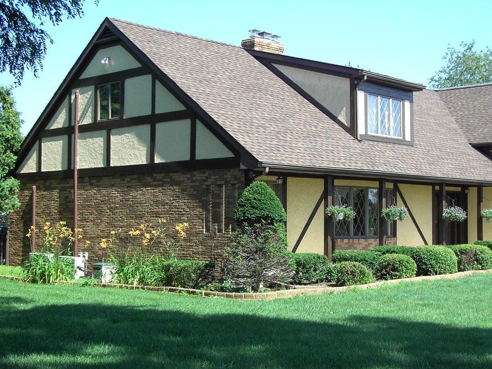 San Antonio house under property management